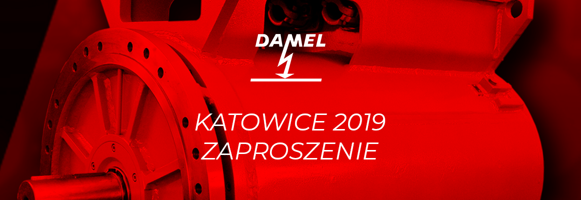 Invitation to the Fair Katowice 2019