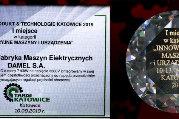 Innowacyjny Produkt & Technologie KATOWICE
