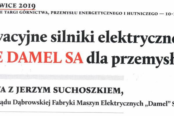 "Prasa o Damelu – ""Europespektywy"""